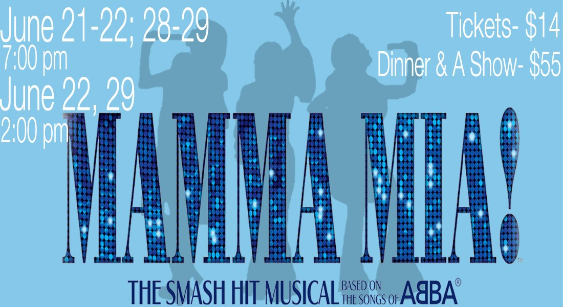 Mamma Mia show1